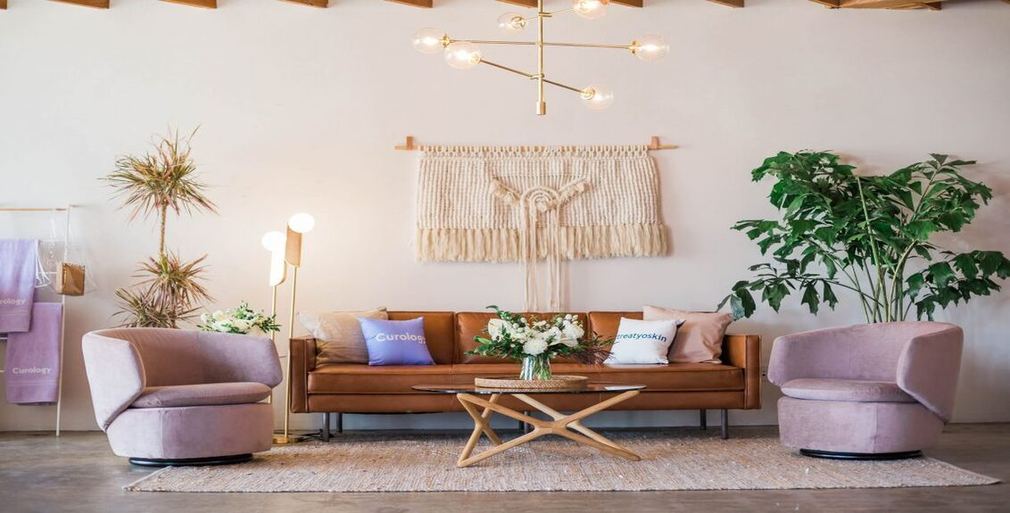 7 latest furniture trends